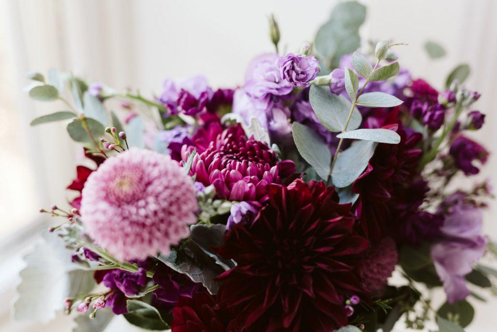 farm at eagles ridge pennsylvania wedding photographer floral