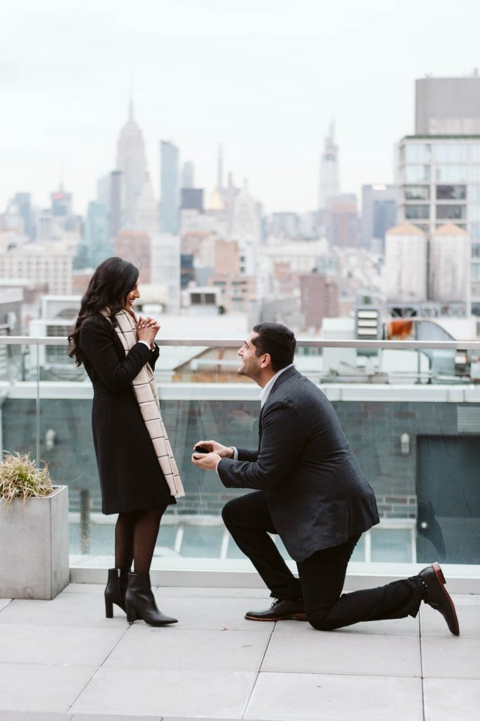 nyc rooftop proposal citizenm bowery lower east side