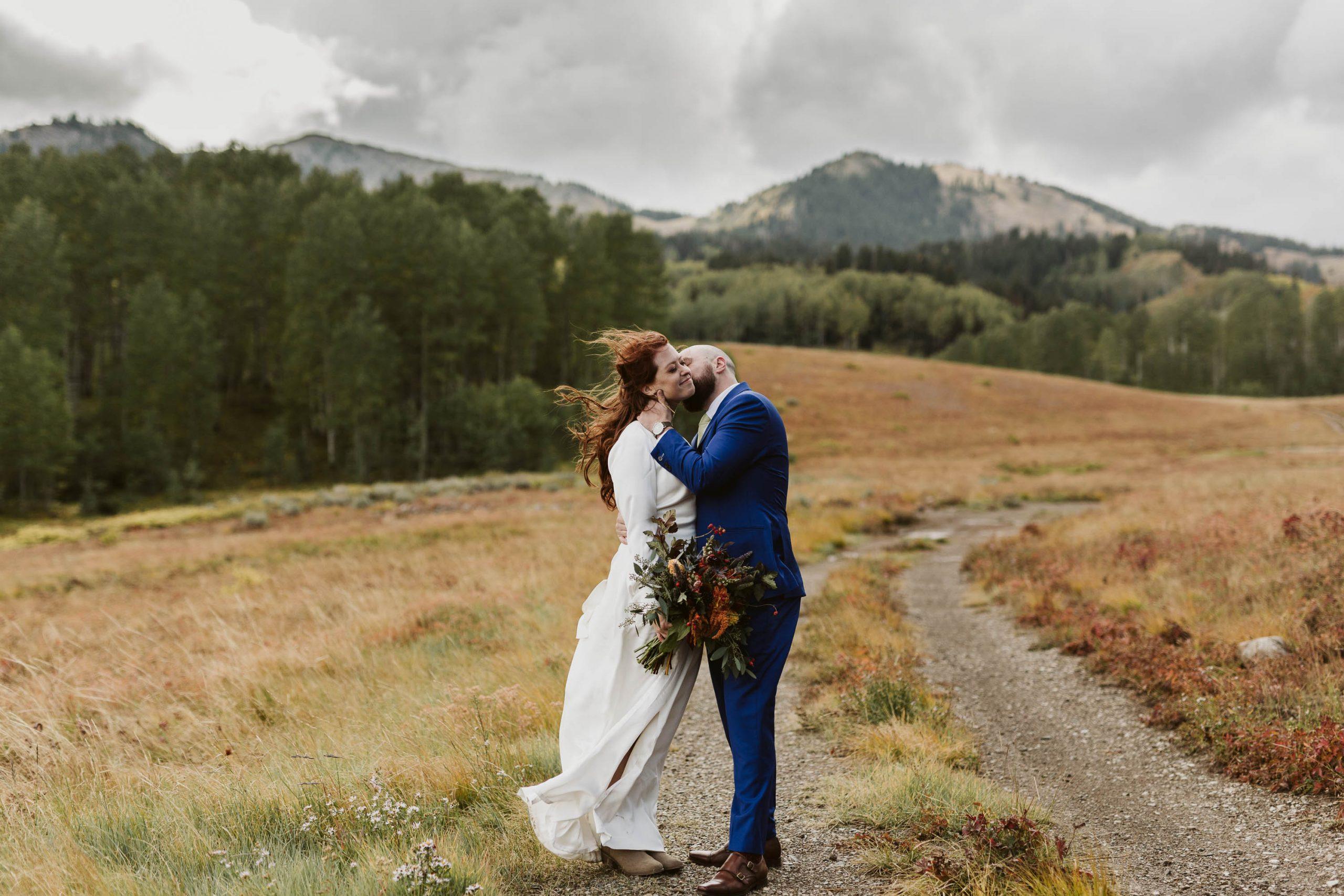 park city utah wedding photographer guardsman pass